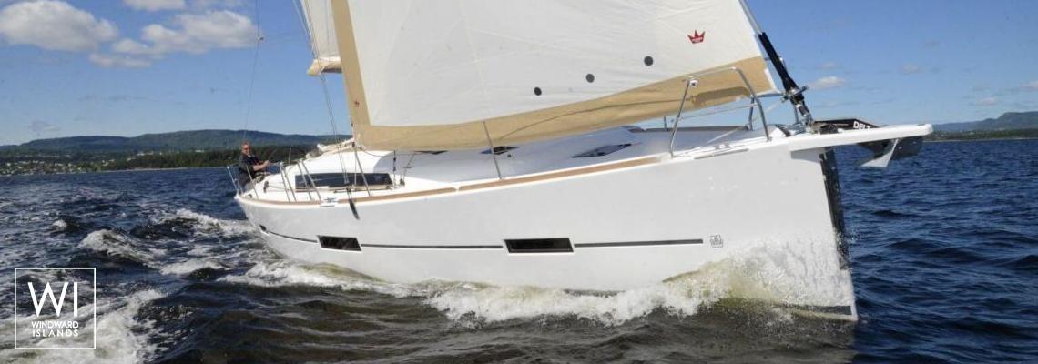 Dufour 412 Dufour Yachts Exterior 1