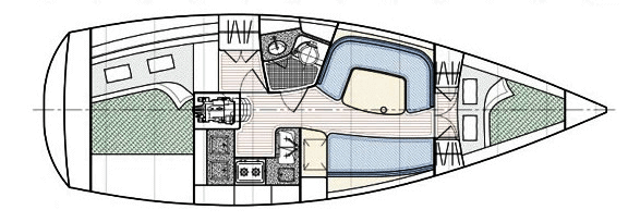 Custom Wind 34 Layout 1