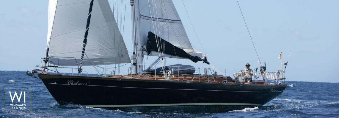 Ibiza - Sloop 60Custom