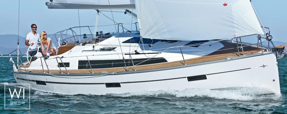 Bavaria 37 Bavaria Yachts Exterior 1