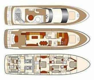 Astondoa-yachts Astondoa 82 Layout 1