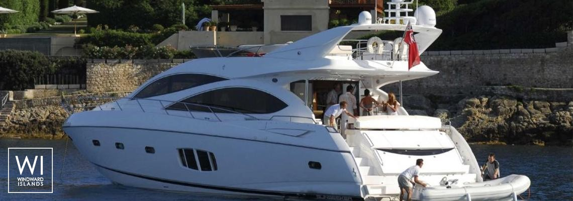 Oasis Sunseeker Manhattan 70'