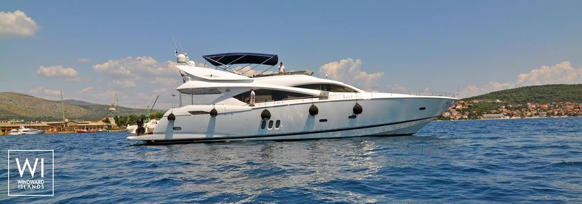 Manhattan 82Sunseeker