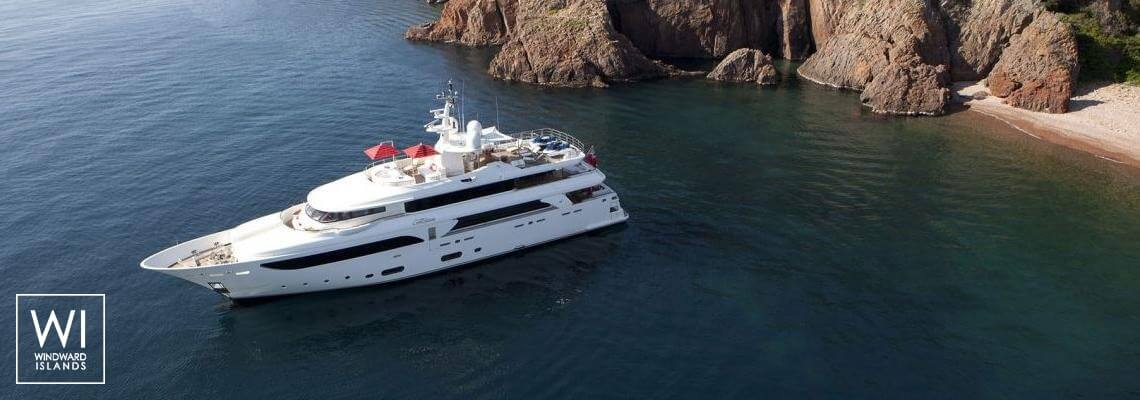 Emotion CRN Yacht 43M