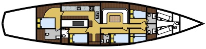 Custom Ketch 24m Layout 1
