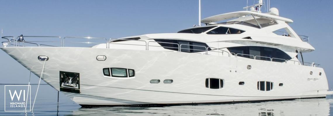 Yacht charter Pacific Coast