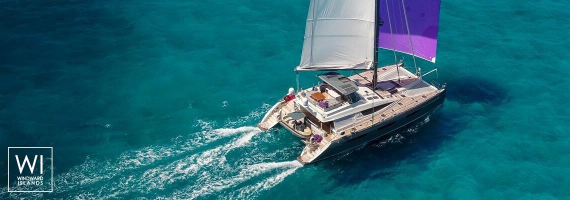 Privilege  Serie 7Alliaura Marine