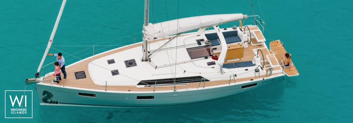 Italy - Smart Spirit I Custom Schooner 28M