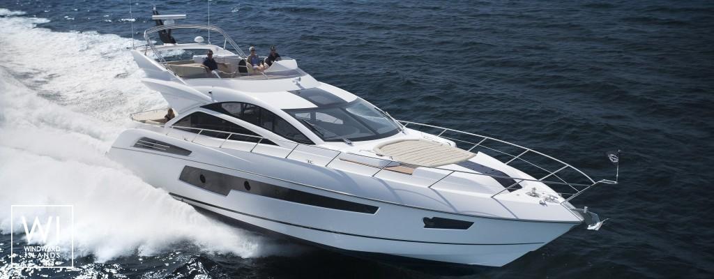 Yacht Sport 68Sunseeker