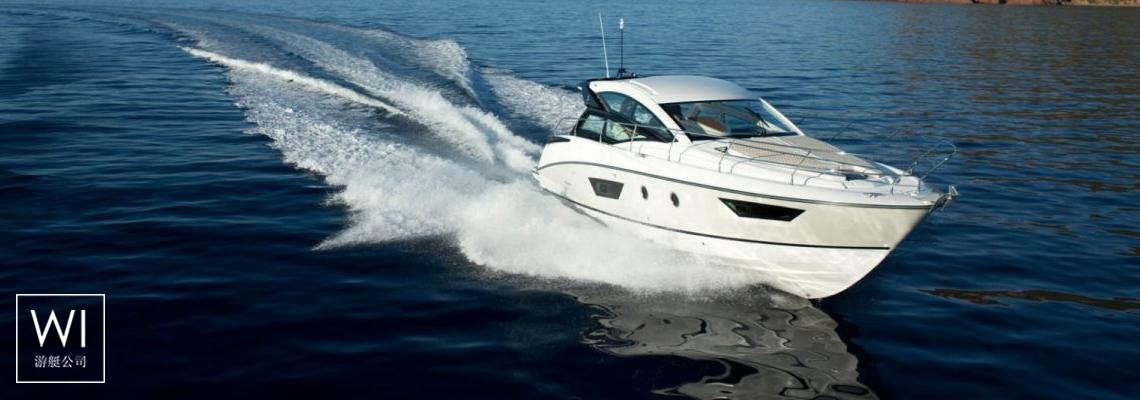 Gran Turismo 40 Beneteau Exterior 1