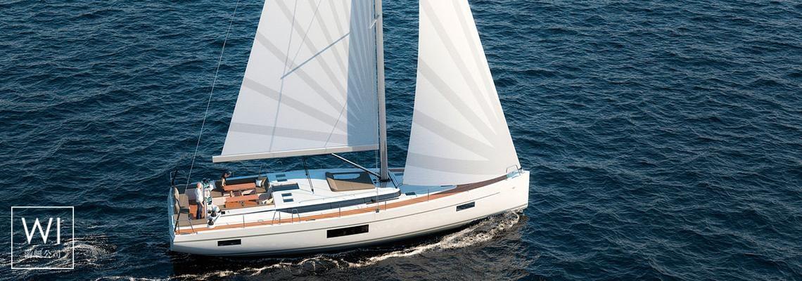 Bavaria 57Bavaria Yachts