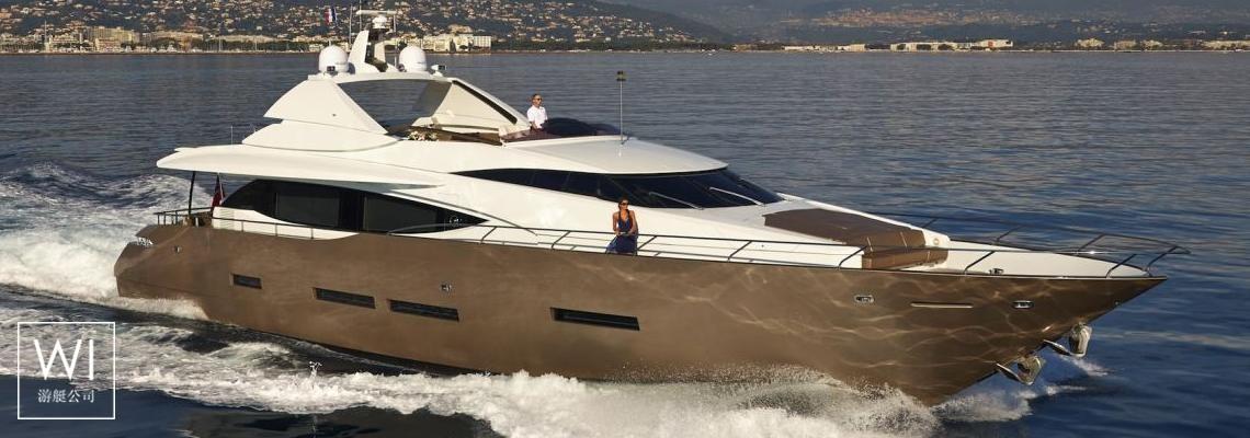 Quantum Peri Yachts 28M Exterior 0