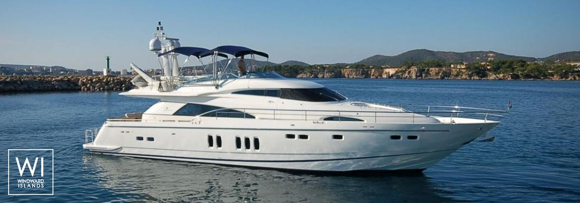Menorca - Absolute 52 FlyAbsolute Yachts