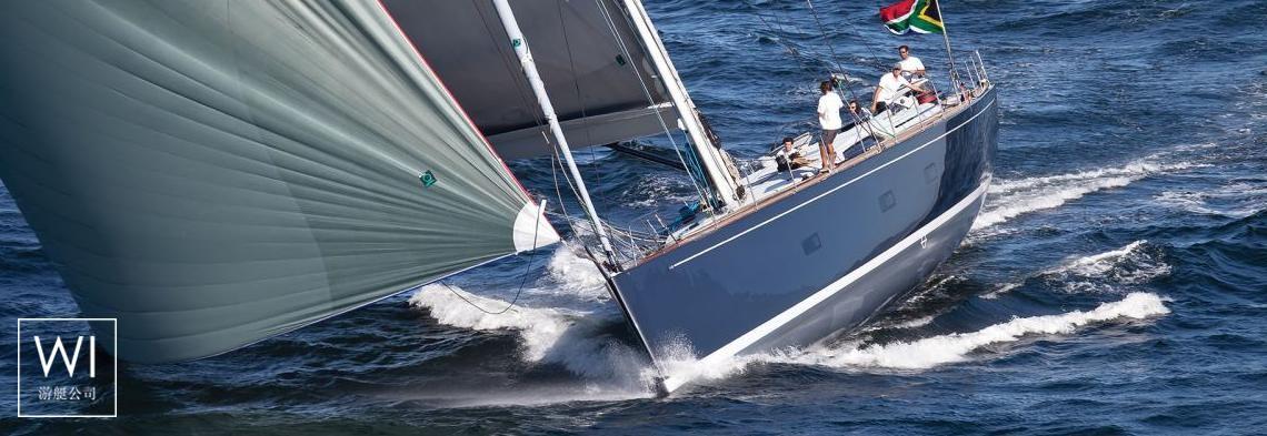 Windfall Southern Wind Sloop 94'
