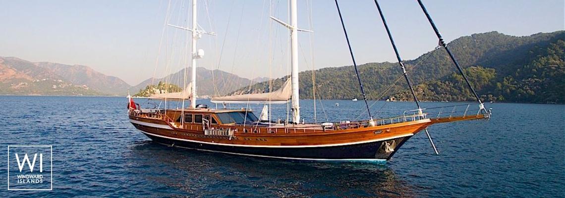 Queen of Datca   Gulet 36M Exterior 1