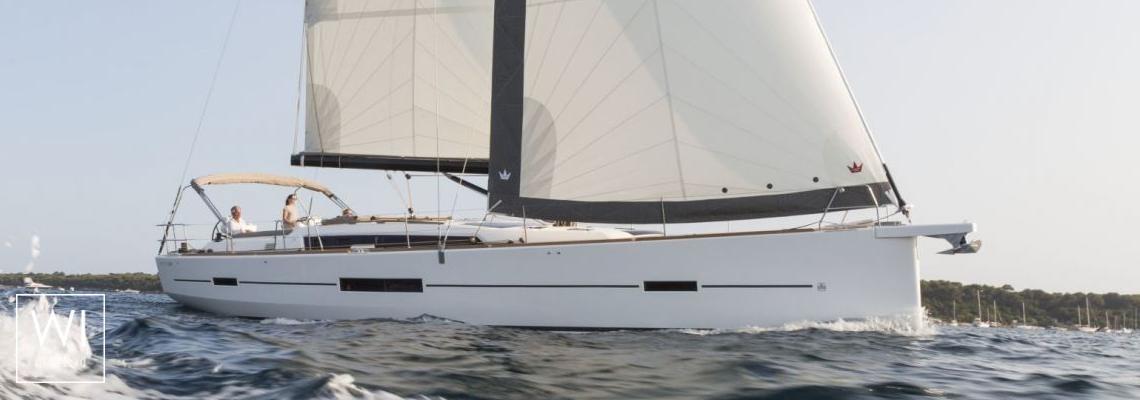 Dufour 520Dufour Yachts