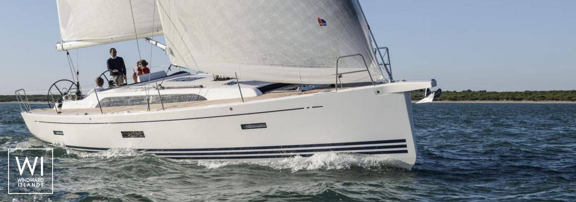 X Yacht 4.3 X Yachts Exterior 1