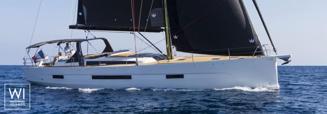 Dufour 63 Dufour Yachts Exterior 1