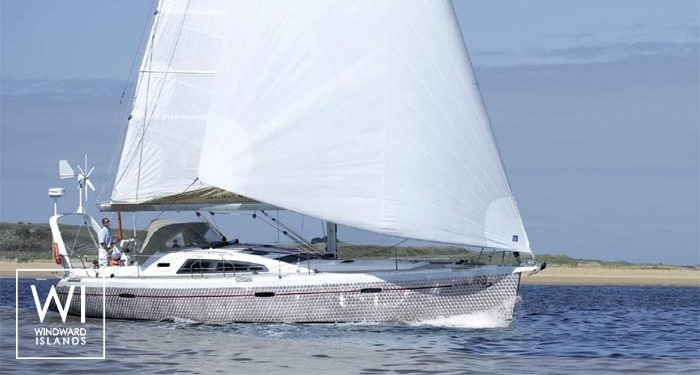 Allures-yachts Allures 44 Exterior 4
