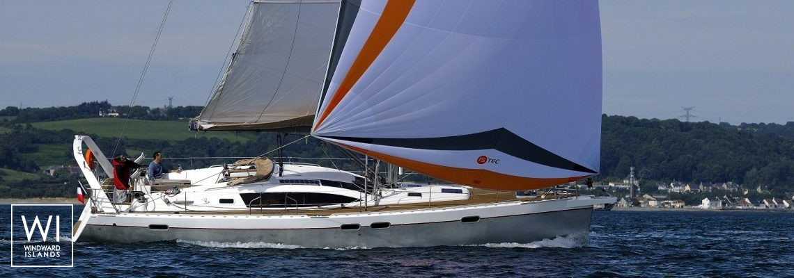 Allures-yachts Allures 44 Exterior 1