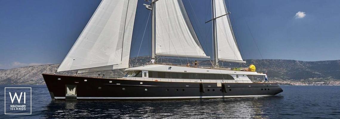 Dalmatino Custom Yacht 43M