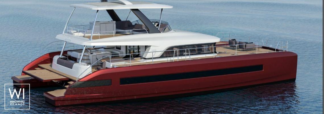 Lagoon Motoryacht 67 Lagoon Catamaran Exterior 1