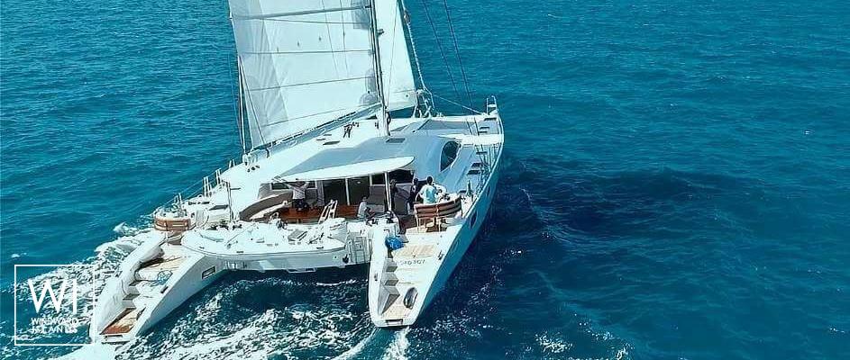 Yachts 72 Serenity Exterior 1