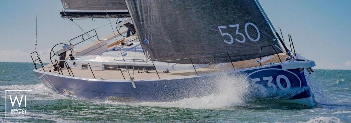 Dufour 530Dufour Yachts
