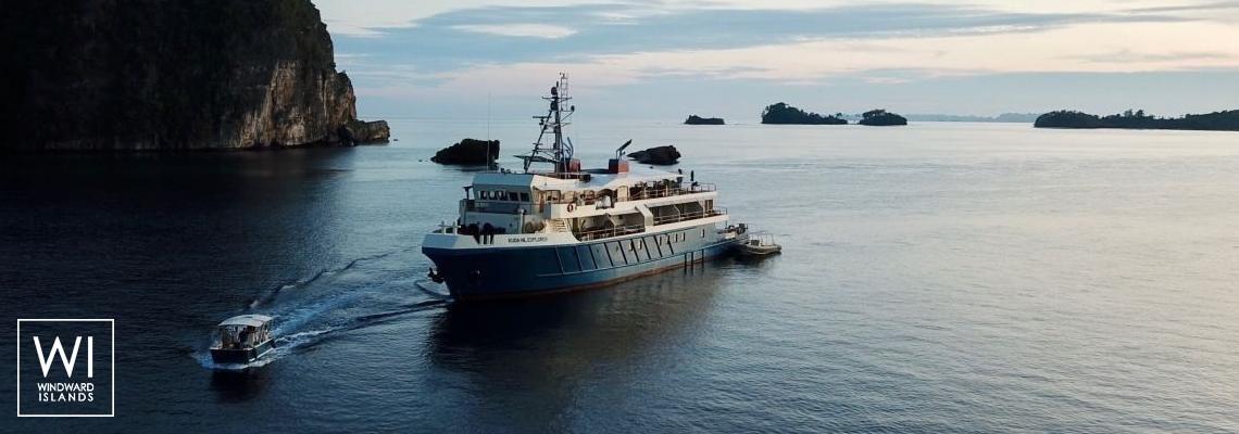 Motoryacht 50MCustom