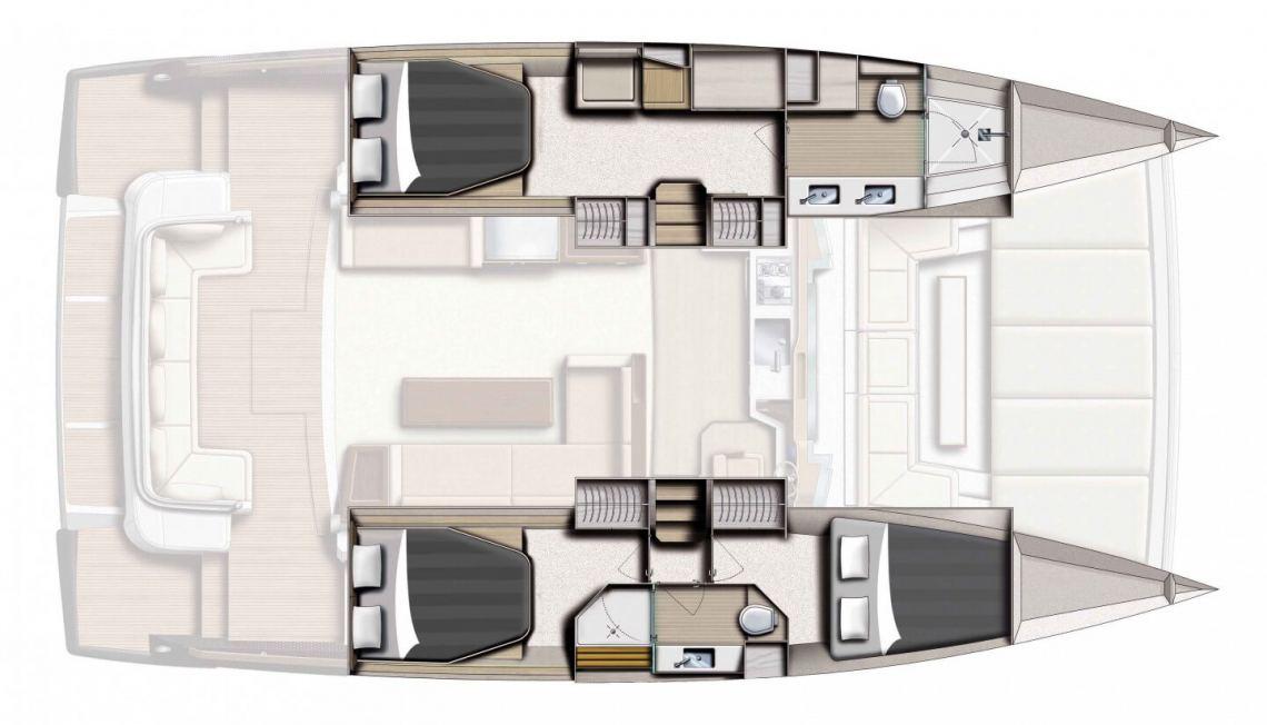 Catana-catamaran Bali 43my Layout 1