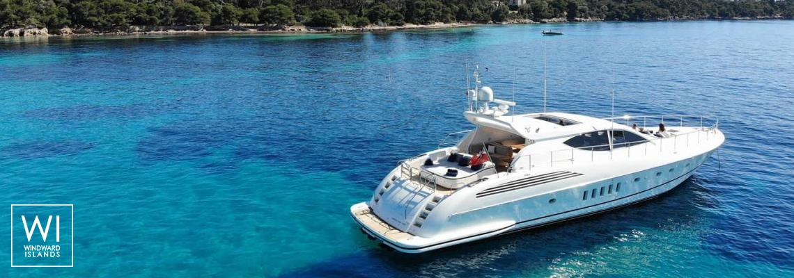 ELLERY A   Leopard Yachts Leopard 24 Exterior 1