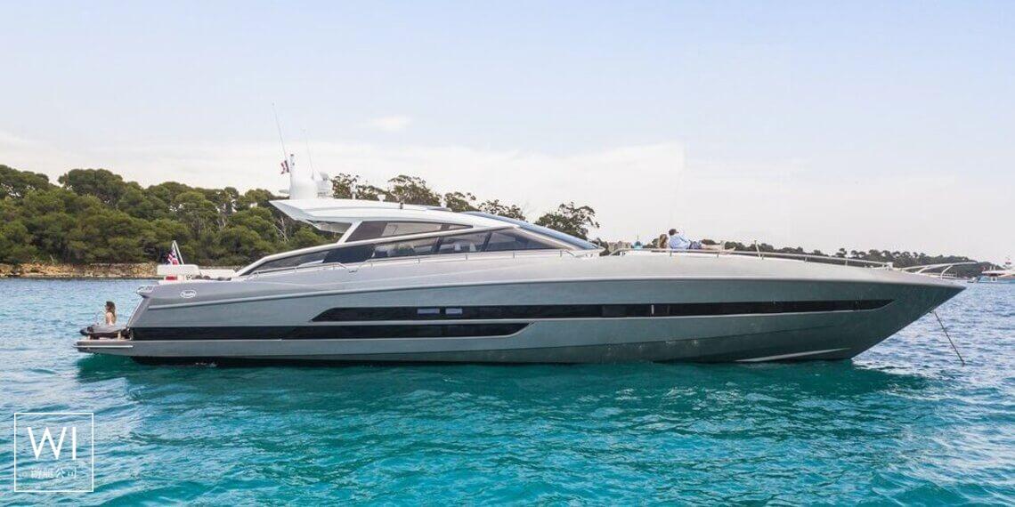 LITTLE ONE Baia Yachts Italia 70