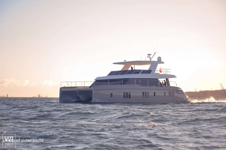OTOCTONE 60  Sunreef Catamaran Power Otoctone 60 Exterior 1