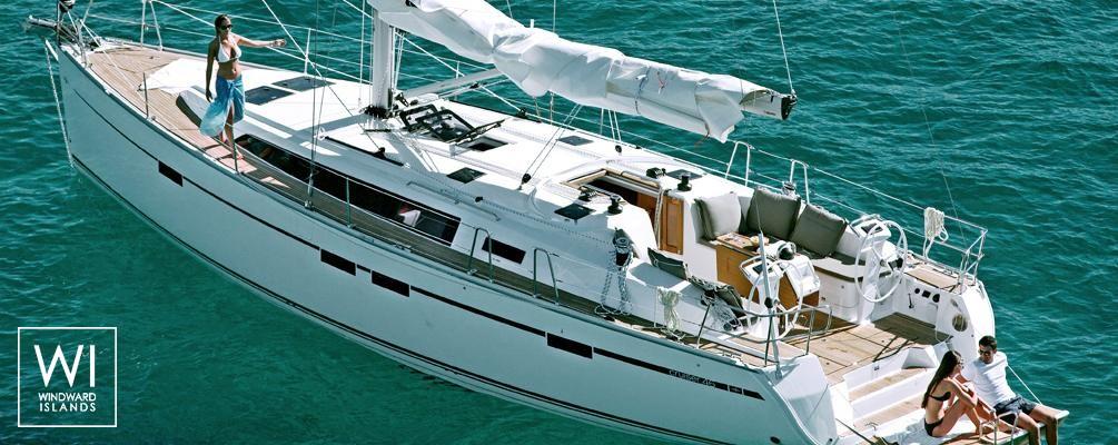 Bavaria 46  Bavaria Yachts Exterior 1