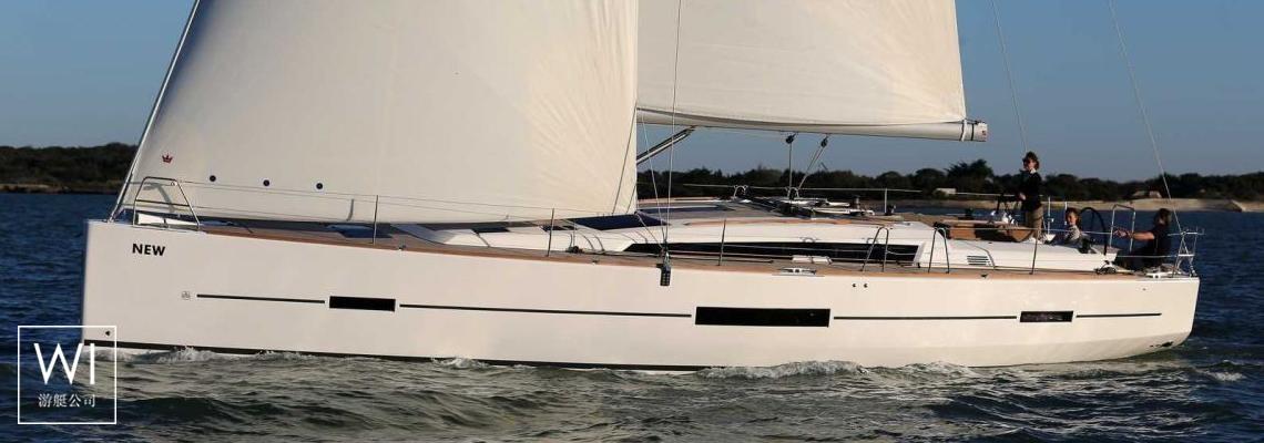 Dufour 500Dufour Yachts