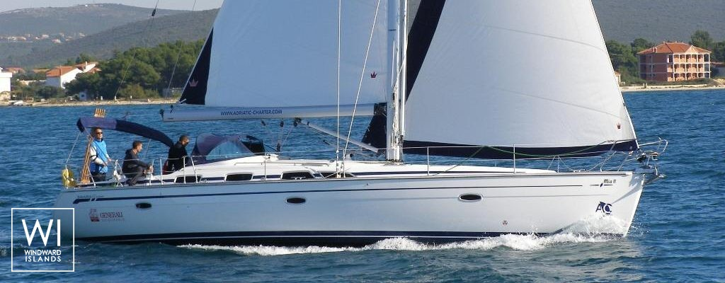 Bavaria 47 Bavaria Yachts Exterior 1