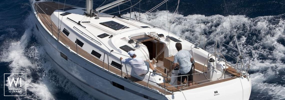 Greece - Oceanis  50Beneteau