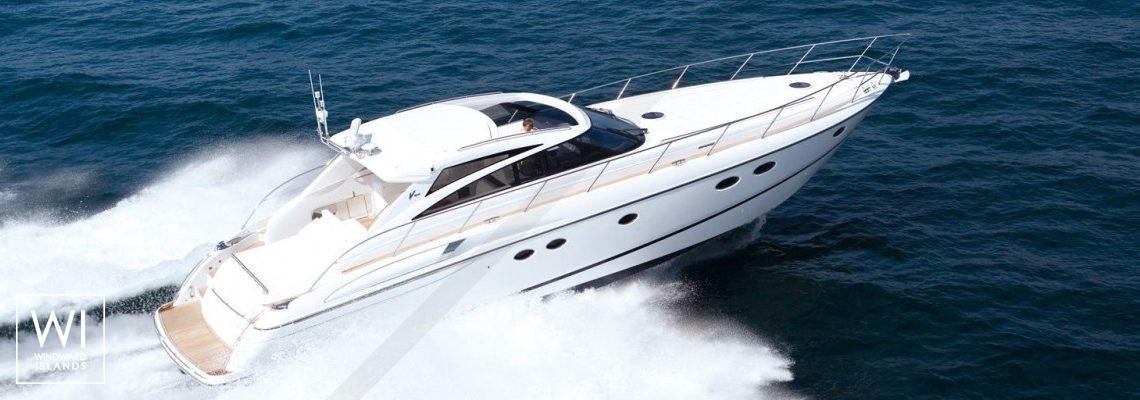 Princess V 58Princess Yachts