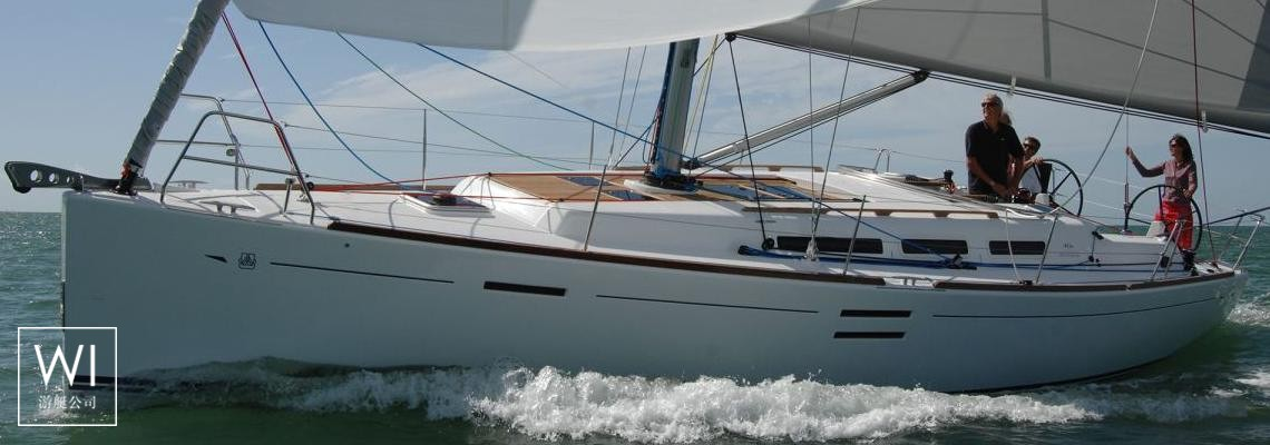 Dufour 40E Dufour Yachts Exterior 1