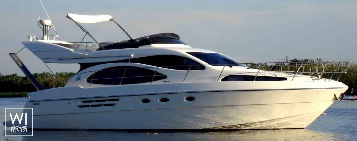 Azimut 46 Azimut Yachts Exterior 1