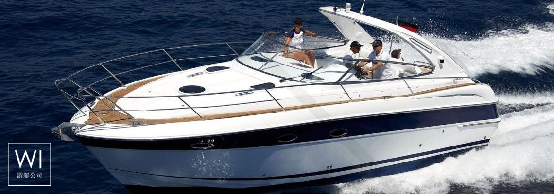 BMB Sport 33 Bavaria Yachts Exterior 0