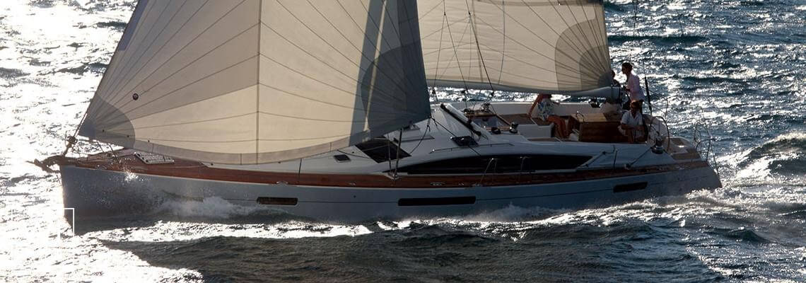 Islas Virgenes - Helia 44Fountaine Pajot