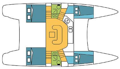 Catana-catamaran Catana 41oc Layout 1