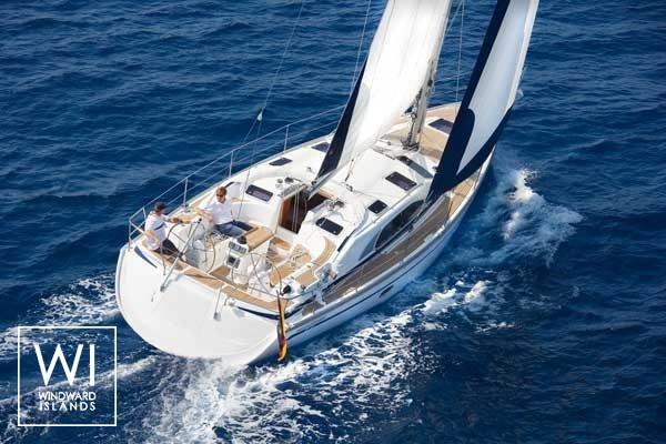 Bavaria 40 Vision Bavaria Yachts Exterior 1