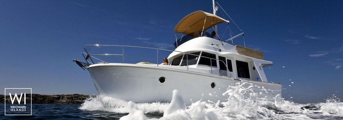 Beneteau Swift Trawler 34 Beneteau Exterior 1