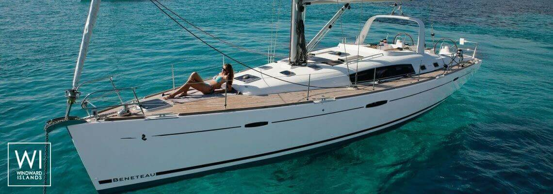 Marseille - Helia 44Fountaine Pajot
