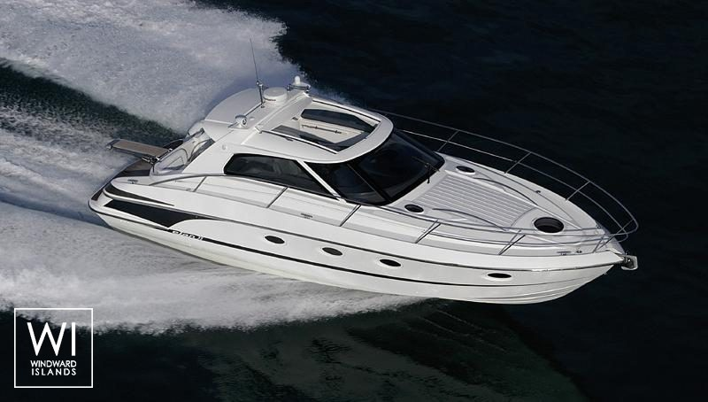 Elan Power E35 Elan Yachts Exterior 1
