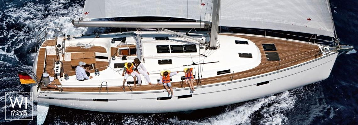 Istrie - Che Sunreef Catamaran Sail 113'