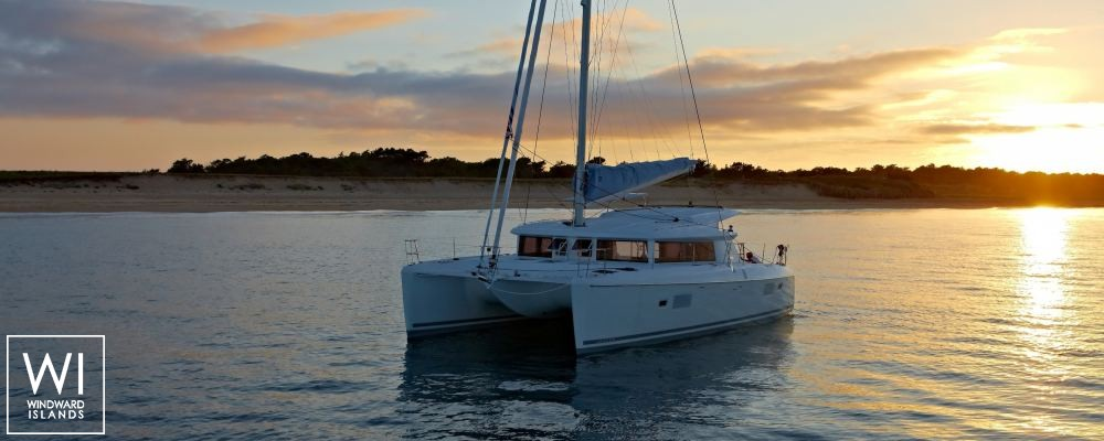 Australia - MY 37Fountaine Pajot