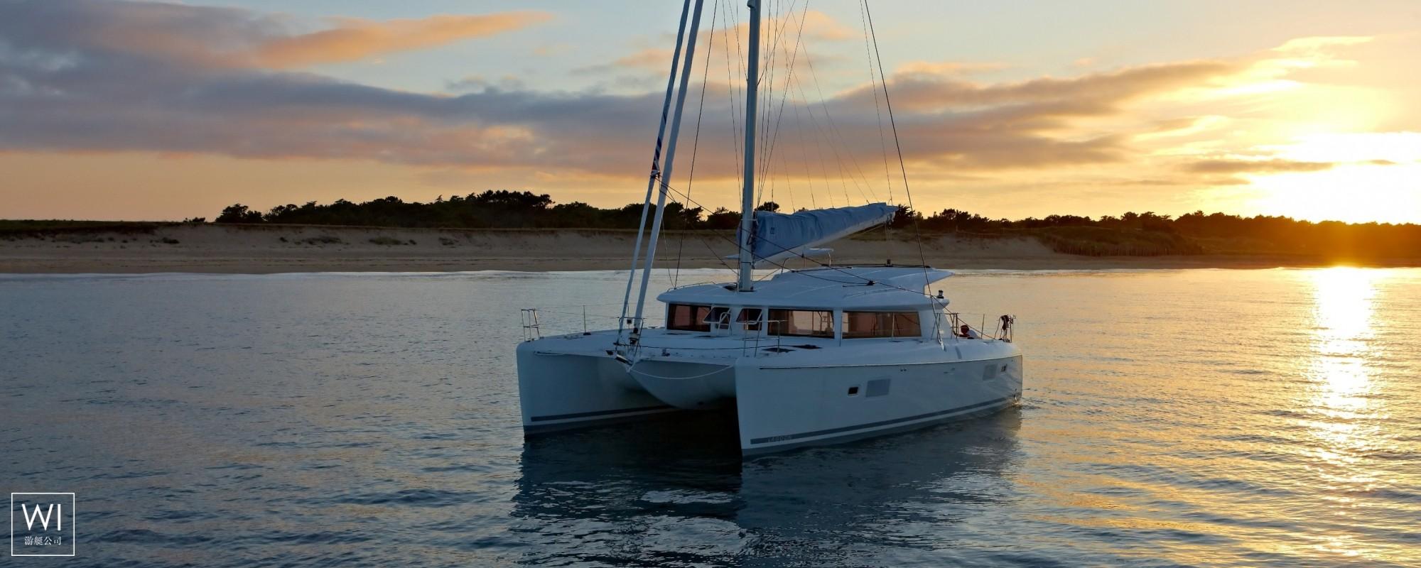 里斯本 - Lagoon 42Lagoon Catamaran